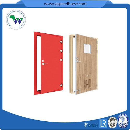 Class A-60 Single-leaf  Fireproof Door