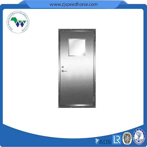Marine Steel Sound-proof Door​