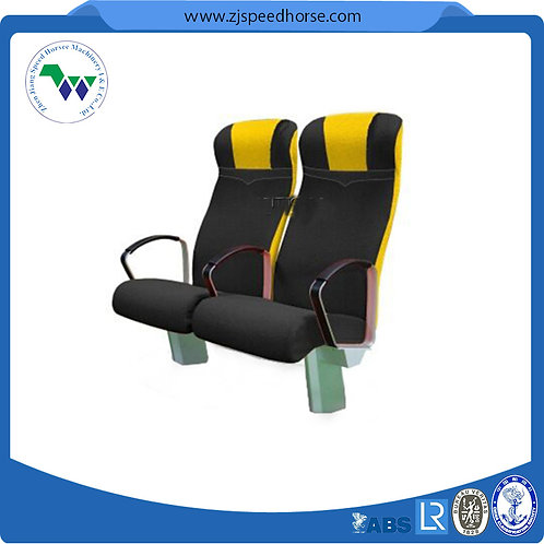 Ferry Boat Passenger Seats
