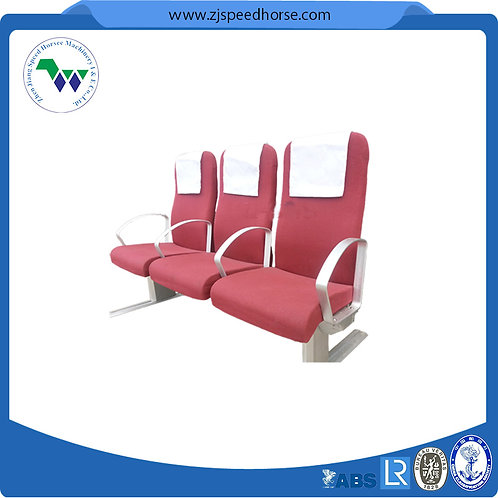 Passenger Seat for Crew Boat