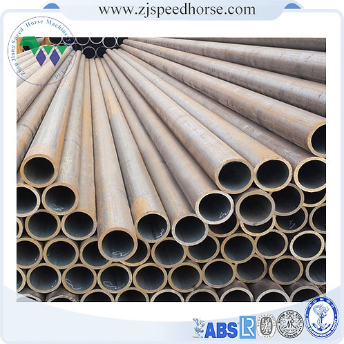 NK Steel Pipes and Tubes for Boilers and Heat Exchangers