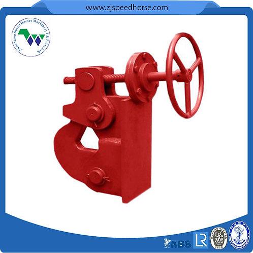 CB 887-77 Watertight Swivel Type Anchor Releaser