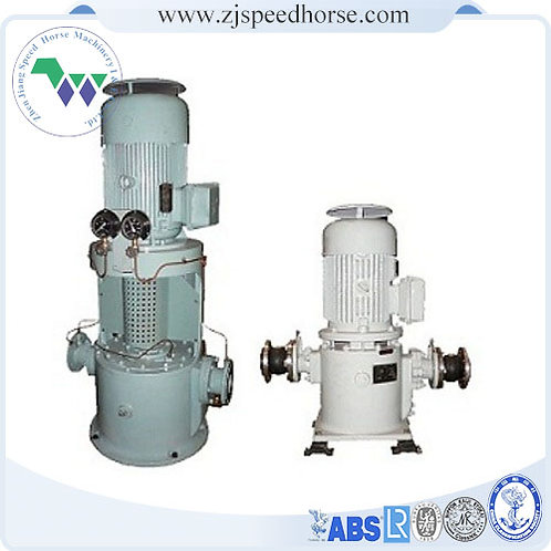 CLZ Series Marine Vertical self-priming Centrifugal Pump