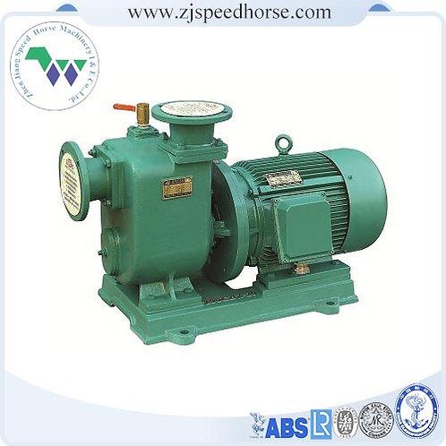 CBZ Series Marine Horizontal Self-priming Centrifugal Pump