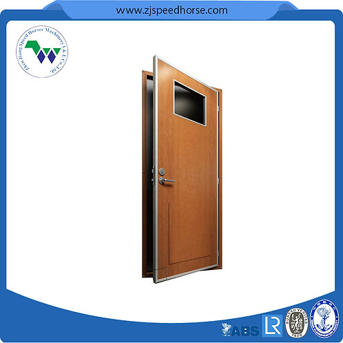 Class B-15 Single-leaf Fireproof Door