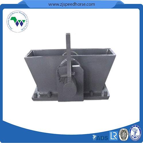 JIS F2025-1992 Plug Type Anchor Releaser