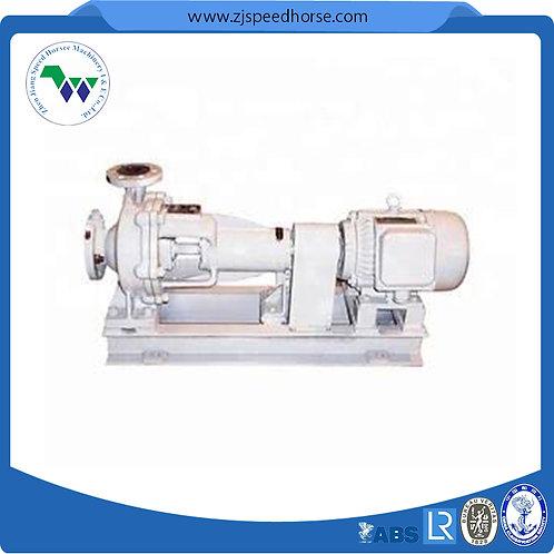 CWL Series Marine Horizontal Centrifugal Pump