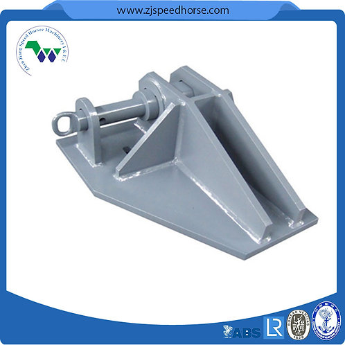 OCIMF Type Towing Bracket
