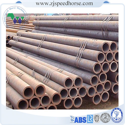 Marine Steel Pipes and Tubes