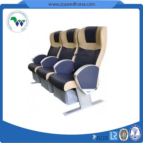 Marine Passenger Chair with Lifejacket Bag