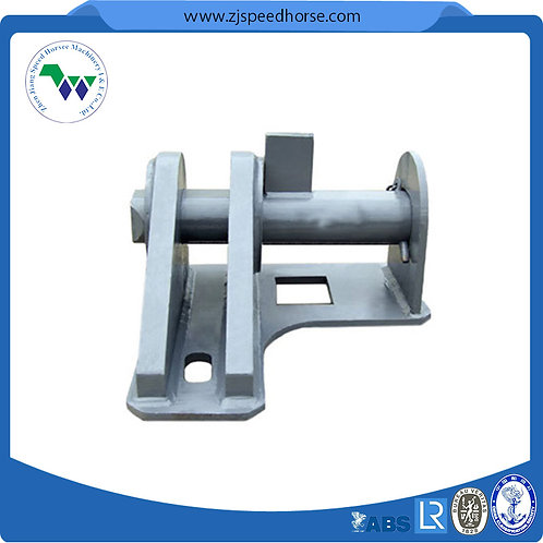 JIS F2029-97 Towing Bracket