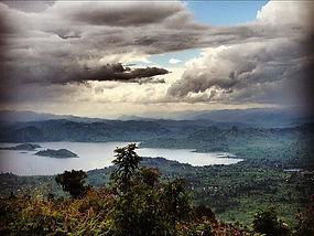 "Rwanda and Congo DRC ""Kairos Africa"""