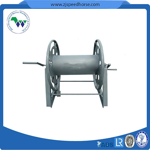 Marine Steel Reel Wire Reel Type A
