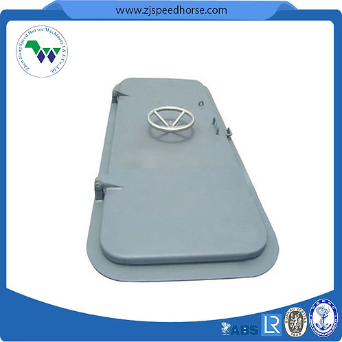 Pressure-Resistant Watertight Door