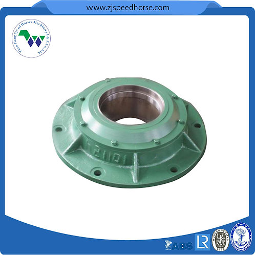 Light-duty Upper Roller Rudder Bearing