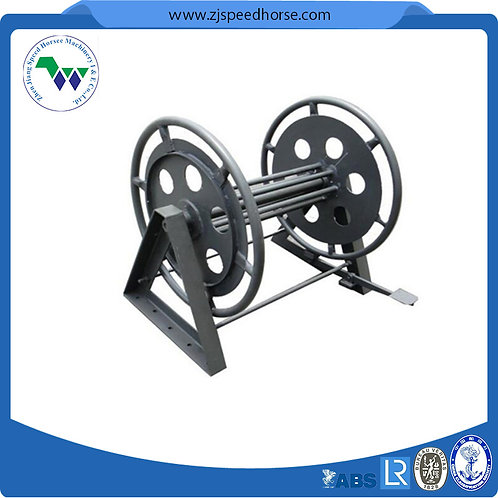 Motor Driven Mooring Steel Wire Reel CB 3048-83