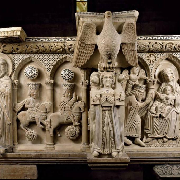 Visitare il Duomo di Barga