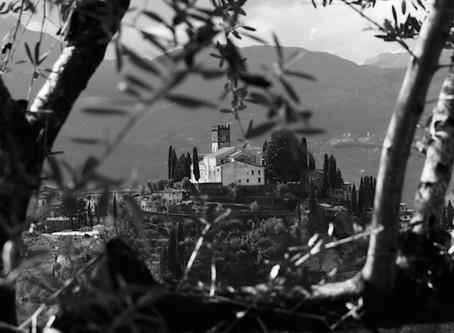 Barga, uno dei più bei borghi d'Italia
