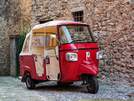 Barga, un coin d'Italie