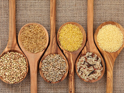 Whole Grains- Whole Lot of Health Benefits!
