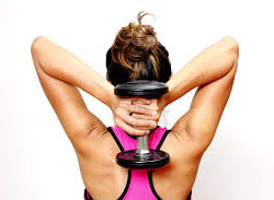 Your Registered Dietitian's Typical Workout Routine