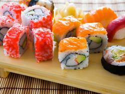 Sushi - Yay or Nay?