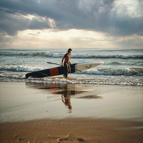 Lacanu Stand up paddle