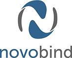 NovoBind vector Logo1 20170821 smaller j