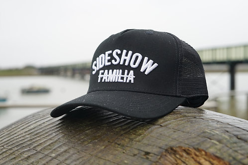 Sideshow Original trucker cap