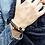 Thumbnail: Armband dunkelblau