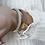 Thumbnail: Armband rose
