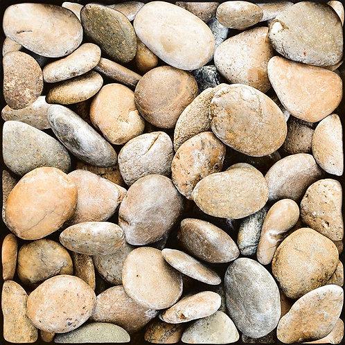 หินบิ๊กไซส์ (หน้าหยาบ,โมล์ด)