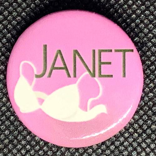 Janet Minimalist