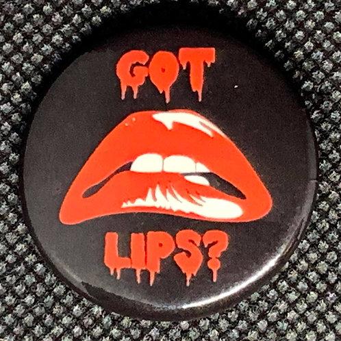 Got Lips?
