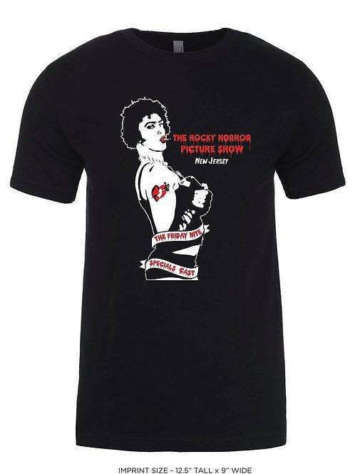 Frank N Furter T-Shirt