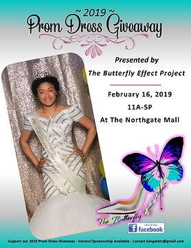 2019 PromDress Giveaway