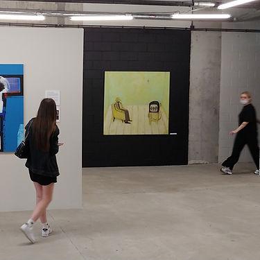wystawa d art society