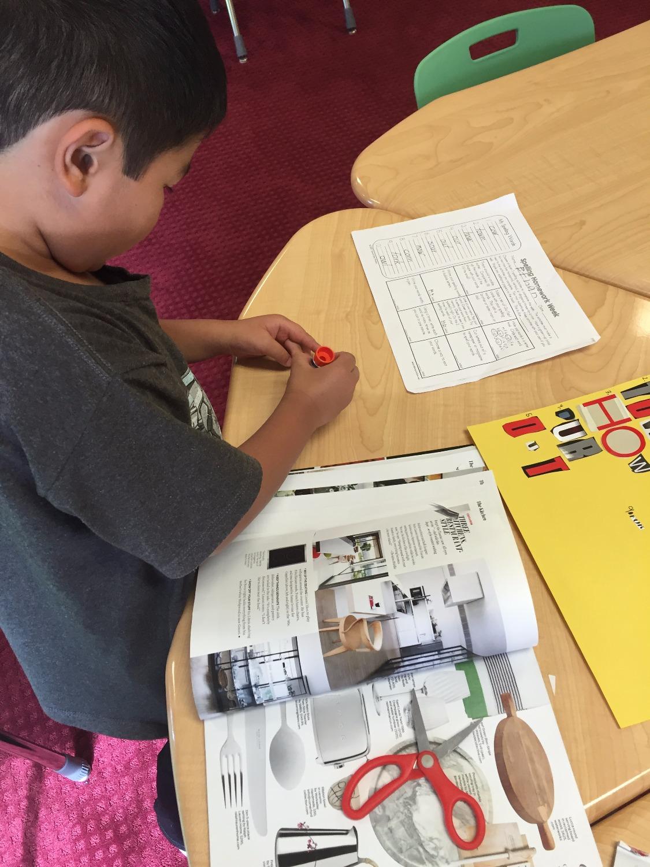 Building Independent Study Skills