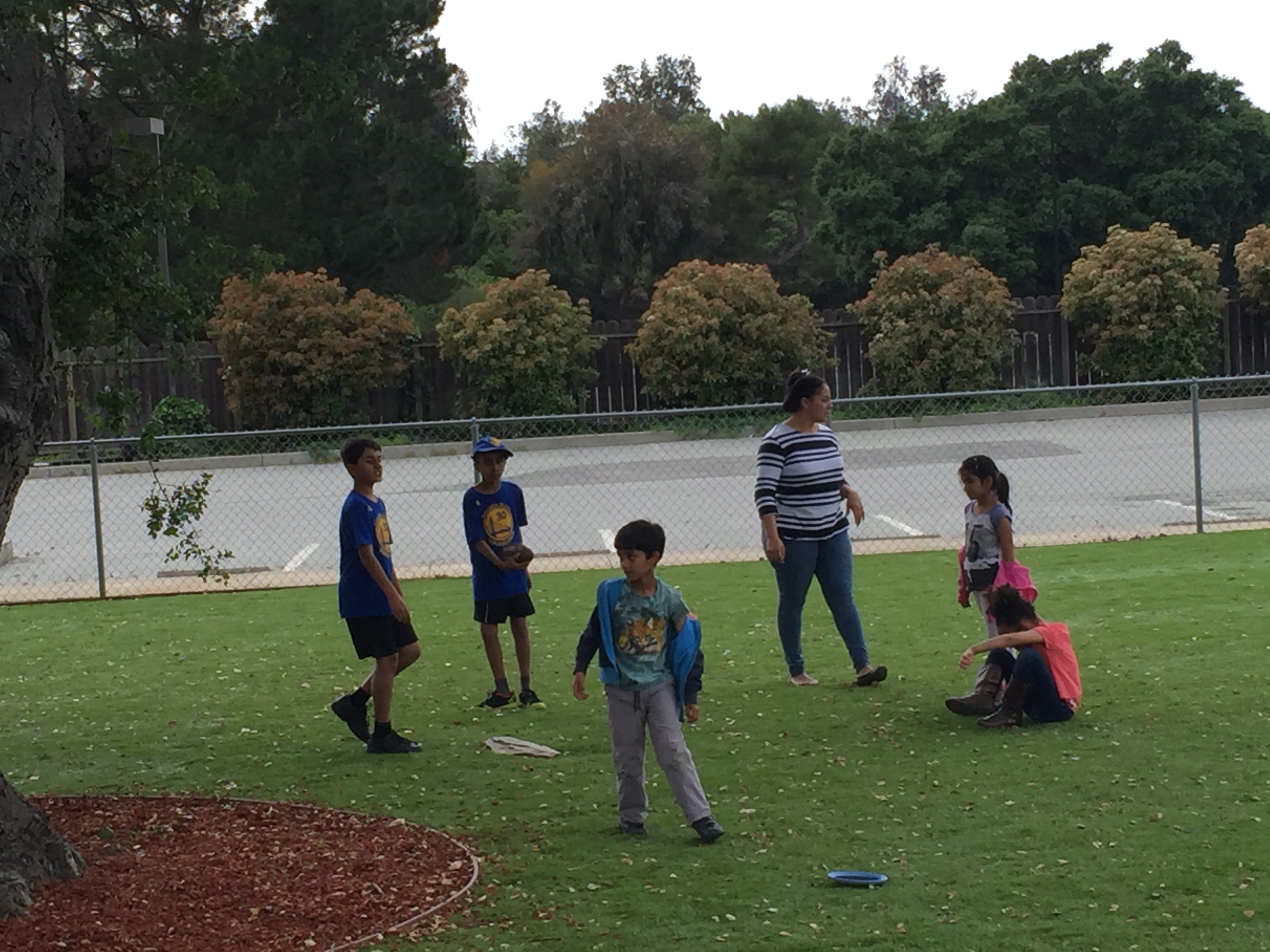 Structured Team Building Games
