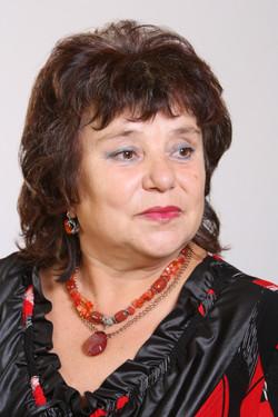 Амина Шарафутдинова