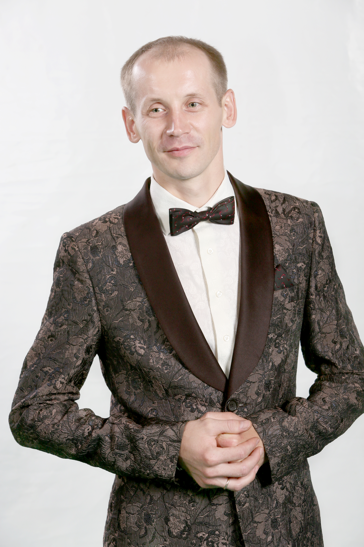 Ильфир Султанов