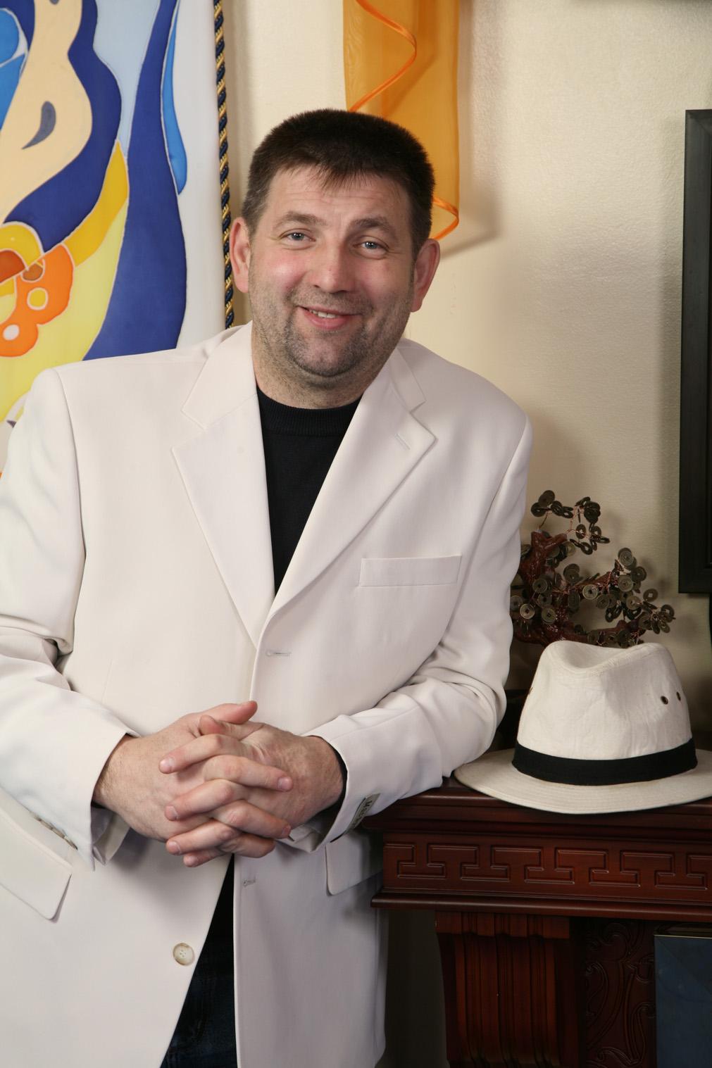 Раиль Садриев