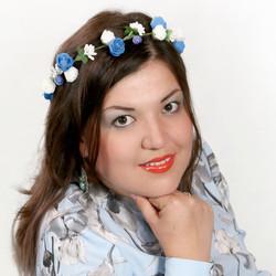 Аниса (Айгуль) Сагеева