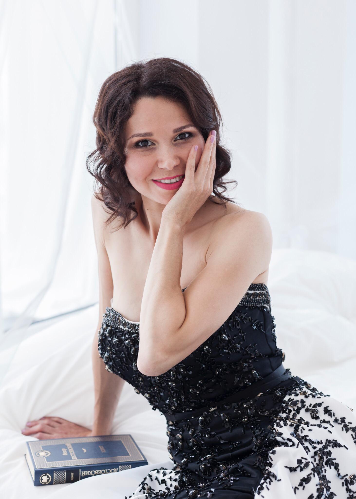 Наиля Имангулова
