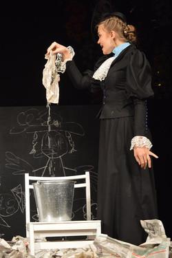 Буинский драматический театра