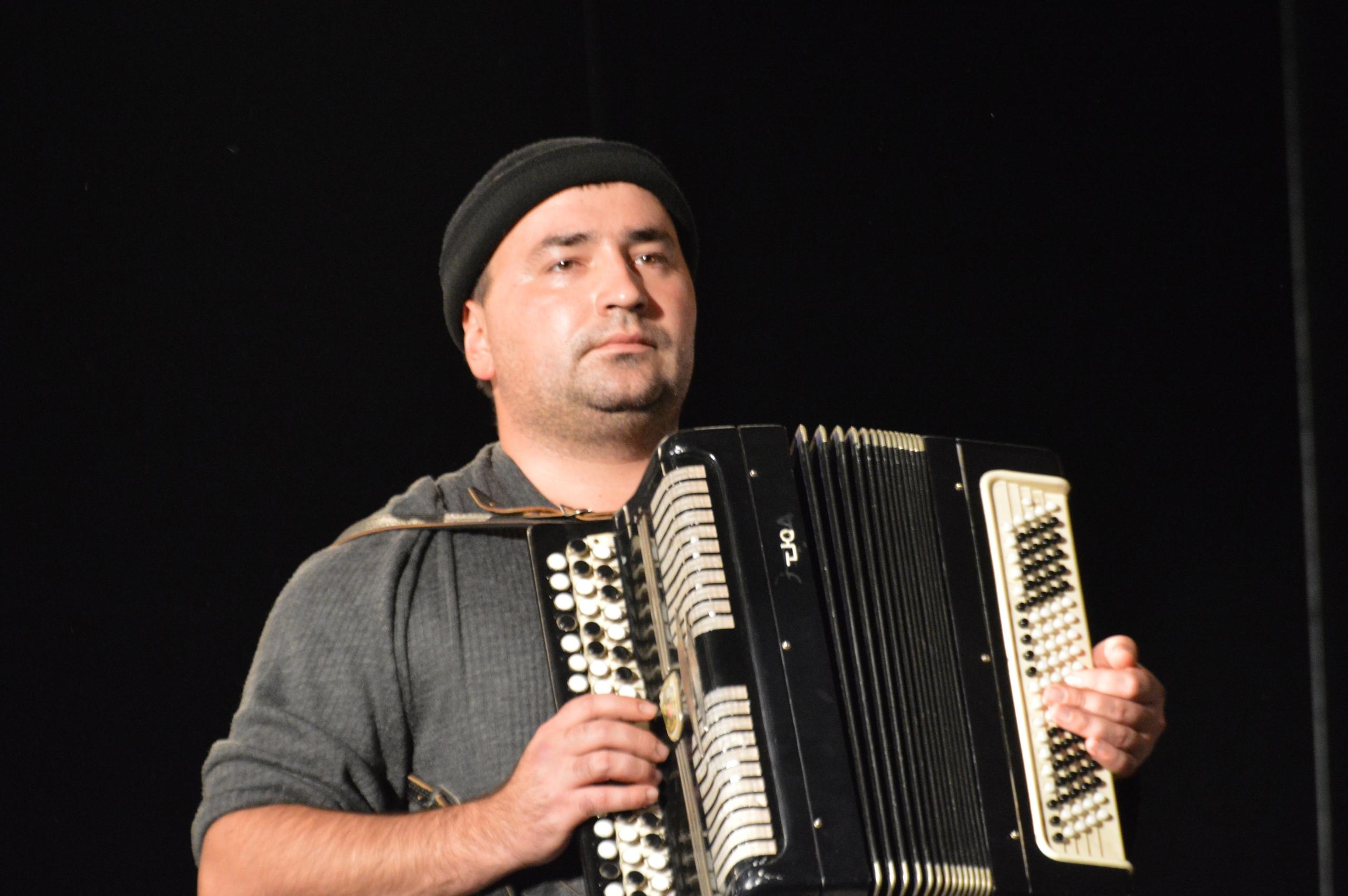 Булат Гараев