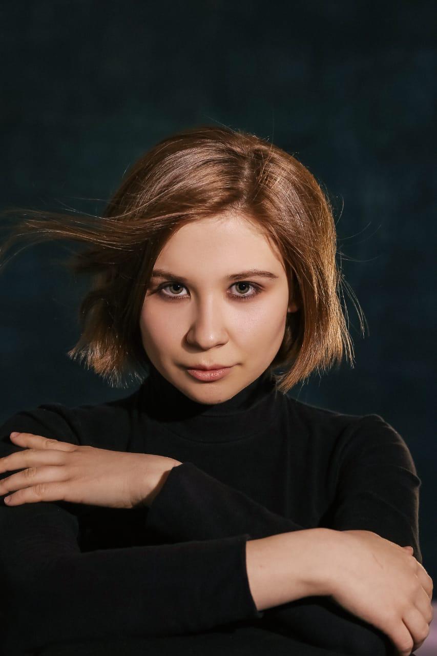 Камила Шарифзянова