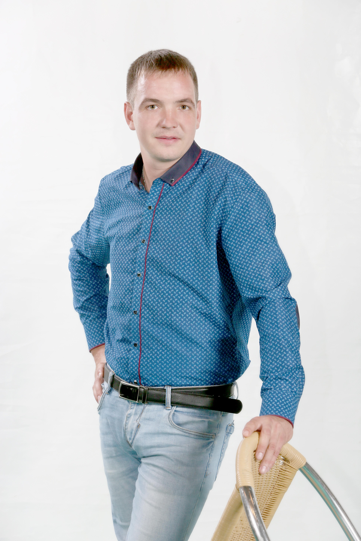 Рамиль Шайхутдинов