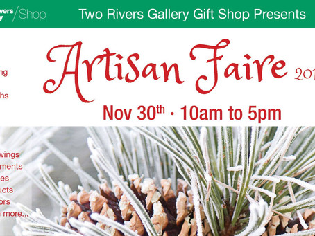 2019 CRAFT FAIR SCHEDULE