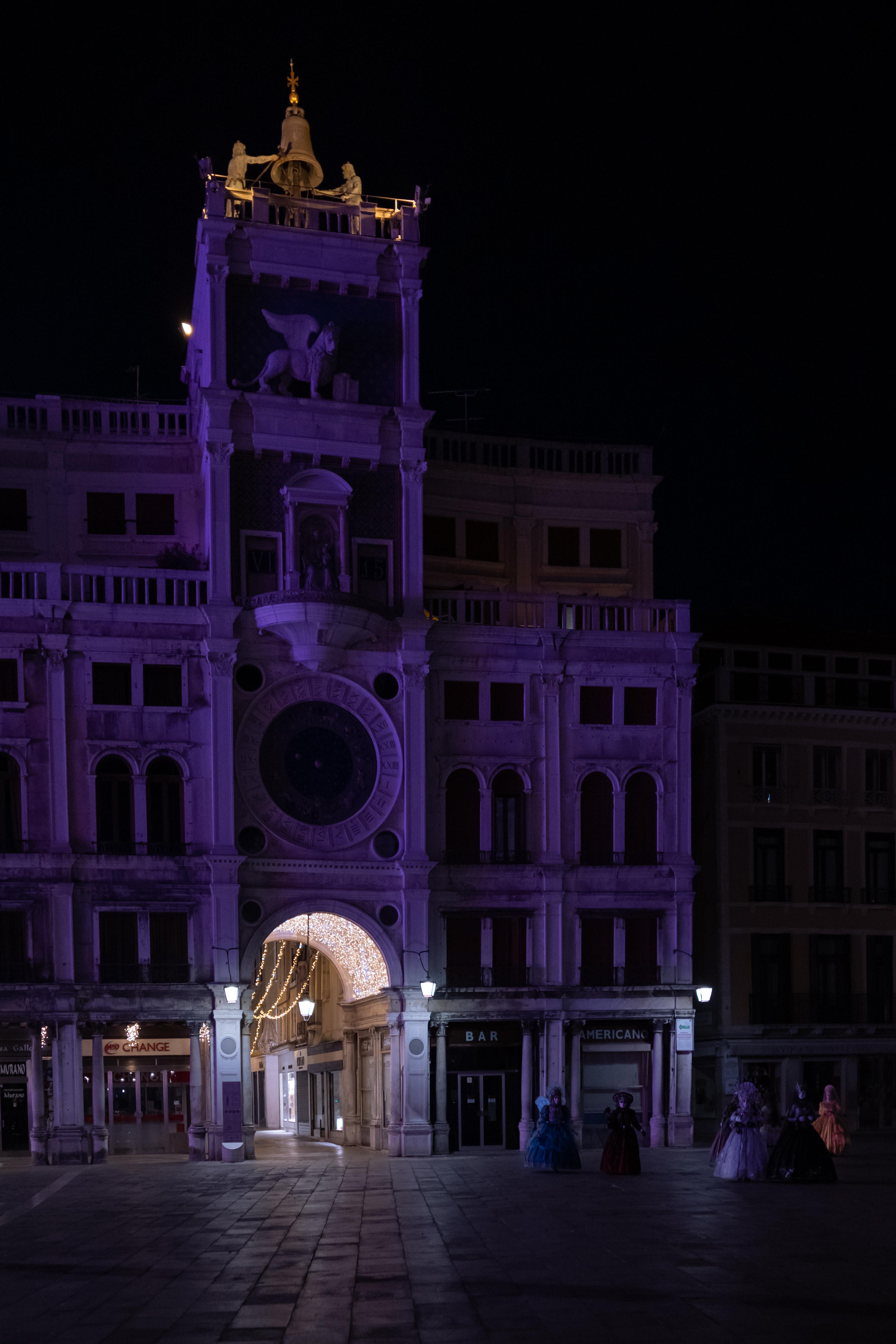 Carnevale di Venezia 2020  i